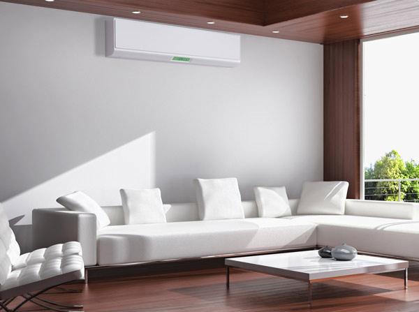 Clim interieur climatiseur unit intrieure console daikin for Clim d interieur